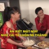 Việt Hương mắng Trấn Thành té tát vì chuyên ăn ké đồ của Hoài Linh mà còn