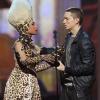 """Nicki Minaj """"gâysốt"""" khi bất ngờ xác nhận hẹn hò với Eminem"""