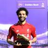 Mohamed Salah vượt qua tiền đạo số 1 của tuyển Anh giành chiếc giày vàng Premier League