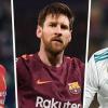 Đội hình tiêu biểu cúp C1 Châu Âu 2017/18: Neymar bật bãi, Salah sánh vai cùng Ronaldo và Messi