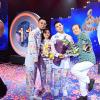 Lộn Xộn Band xuất sắc lên ngôi quán quân Sing My Song 2018