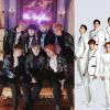 Top 20 album bán chạy nhất từ trước tới nay: BTS, EXO, Wanna One đang viết nên lịch sử mới của Kpop