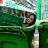 Ảnh Dương Mịch bị antifan thẳng tay vứt vào thùng rác: có phải do xung đột với fan Triệu Lệ Dĩnh?