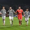Cầm hoà AS Roma, Juventus viết nên trang sử mới tại Serie A