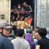 Dân mạng truyền nhau vụ giải cứu sầu riêng ở Hà Nội là chiêu bán hàng