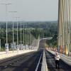 Cận cảnh cây cầu trị giá 3.000 tỷ nối miền Tây với Sài Gòn sau một thế kỷ qua sông bằng phà
