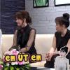 Hari Won tuyên bố muốn gả em gái ruột xinh như hot girl cho tuyển thủ U23 Đình Trọng