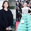 Cát xê dự sự kiện của loạt sao Hoa Hàn: chênh lệch nhiều đến khó tin