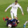 Những tình huống chứng tỏ Sergio Ramos mới xứng danh