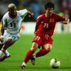 Costa Rica và những chú ngựa ô từng 'làm mưa làm gió' trong lịch sử các kỳ World Cup
