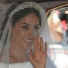 Điều chưa tiết lộ về vương miện và hoa cầm tay của cô dâu Hoàng gia Meghan Markle