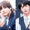 Màn đọ sắc của bộ ba visual của BTS trên thảm đỏ Billboard Music Awards 2018: Ai xuất sắc hơn cả?