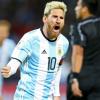 Messi, Salah và cuộc đại chiến những