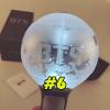 """Top 6 nhóm nhạc Kpop sở hữu lightstick """"sang chảnh"""" nhất do netizen bầu chọn"""