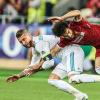 Liên đoàn Judo châu Âu: Ramos dùng kỹ thuật cấm để hạ Salah