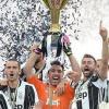 CHÍNH THỨC: Gianluigi Buffon chia tay Juventus sau 17 năm gắn bó