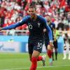 Pháp 1-0 Peru: Mbappe toả sáng mang về tấm vé sớm vào vòng knock-out cho Les Bleus