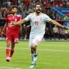 Iran 0-1 Tây Ban Nha: Chiến thắng nhẹ nhàng của La Roja!