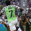 Hủy diệt Iceland bằng thể lực, Nigeria 'chung vui' cùng Argentina