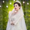 Chia tay chưa lâu, bạn trai cũ của Văn Mai Hương kết hôn cùng Á hậu Tú Anh?