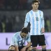 Top 7 pha bỏ lỡ đáng tiếc nhất lịch sử World Cup: Messi không cô đơn