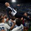 Nhìn lại hành trình trên đỉnh vinh quang của HLV Zidane cùng dải ngân hà Real Madrid