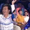 Hoài Linh, Việt Hương và Trấn Thành cười hả hê khi Anh Đức bị