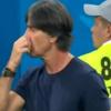 Đội thắng kịch tính, HLV tuyển Đức vẫn không bỏ thói quen ăn