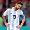 Lionel Messi suy sụp và có dấu hiệu trầm cảm sau thất bại trước Croatia