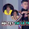 Hoài Linh - Việt Hương hả hê khi Trấn Thành bị người khác chỉ thẳng mặt, tố sửa mũi