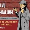 Giữa tâm bão #timnguoilac trên mạng xã hội, lộ tin Hoài Linh làm thám tử