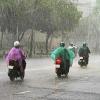 CẢNH BÁO: Xuất hiện áp thấp nhiệt đới giật cấp 8 trên biển Đông