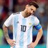Pele đứng sau thảm kịch của Messi và Argentina tại World Cup 2018