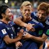 Nhật Bản hoà kịch tính Senegal: Lễ hội bóng đá và văn hoá đầy màu sắc!