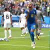 Brazil nhọc nhằn thắng Costa Rica, Neymar bật khóc sau tiếng còi kết thúc!