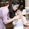 Tim lại vắng mặt khó hiểu trong sinh nhật con trai do Trương Quỳnh Anh tổ chức?