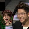 Trương Quốc Bảo bắt bẻ cách đọc câu hỏi của Hari Won: