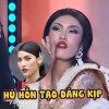 Hoài Linh - Việt Hương cười ngất với