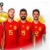 Nhận định lượt trận thứ 2 bảng B World Cup 2018: Tây Ban Nha và Bồ Đào Nha thể hiện sức mạnh