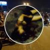 """Hà Nội: Thiếu nữ 16 tuổi tử vong khi chạy theo đoàn xe đi """"bão"""" trong đêm World Cup"""