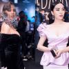 Dàn mỹ nhân hàng đầu showbiz Việt lộng lẫy đi xem show thời trang của NTK Đỗ Long
