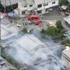 Cận cảnh Nhật Bản tan hoang sau trận động đất 6,1 độ richter khiến 153 người thương vong