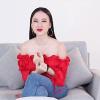 Angela Phương Trinh tuyên bố không lấy chồng và thú nhận thích Sơn Tùng M-TP