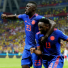 Đại thắng Ba Lan, Colombia khiến Lewandowski