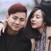 Rộ nghi vấn Hoài Lâm và bạn gái hot girl tan vỡ?