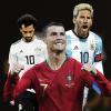 Ai Cập bị loại khỏi World Cup 2018, dấu chấm hết cho Salah trong cuộc đua bóng vàng với CR7 và M10?