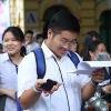 Thí sinh kết thúc môn Văn trong kì thi THPT Quốc gia 2018: Nhiều thí sinh tự tin giành điểm 9