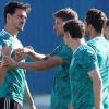 Mâu thuẫn nội bộ, số phận tuyển Đức sẽ như Argentina?