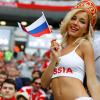 Sốc: Nữ CĐV nổi tiếng của đội tuyển Nga tại World Cup 2018 là sao phim 18+