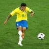 Brazil - Thụy Sĩ: Selecao tiếp tục nối dài nỗi thất vọng dành cho các ông lớn